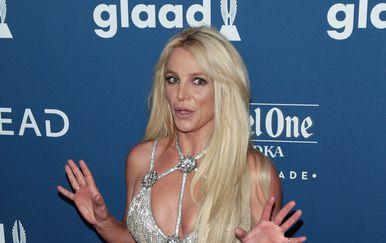 Britney Spears (Foto: Pixsell)