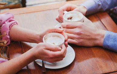 Razgovor uz kavu