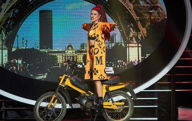 Ana Vilenica (Foto: Dnevnik.hr)