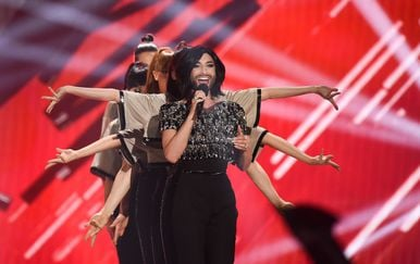 Conchita Wurst (Foto: Getty Images)