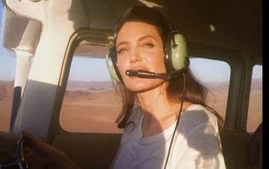 Angelina Jolie (Foto: Screenshot ITV)