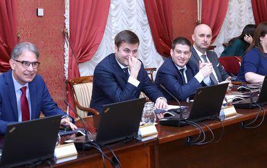 Plenkovićevi ministri misle da rade sjajan posao (Foto: Patrik Macek/PIXSELL)