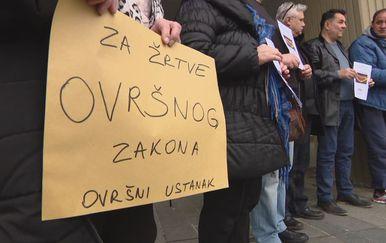 Udruga Blokirani/Ilustracija (Foto: Dnevnik.hr)