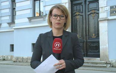 Petra Fabian Kapov (Foto: Dnevnik.hr)