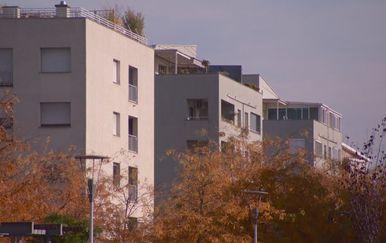 Nova runda subvenicija stambenih kredita (Foto: Dnevnik.hr) - 2