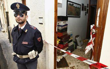 Talijanska policija i dalje lovi superšefa sicilijanske mafije (Foto: AFP)