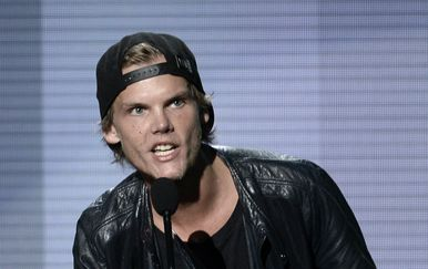 Avicii (Foto: Getty Images)