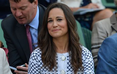 Pippa Middleton (Foto: AFP)