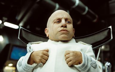 Verne Troyer (Foto: Profimedia)