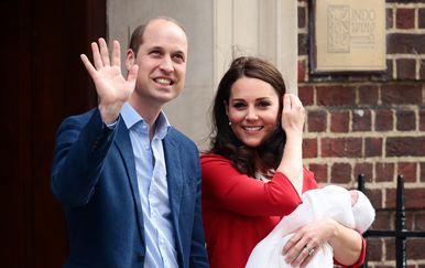Kate i William (FOTO: Getty)