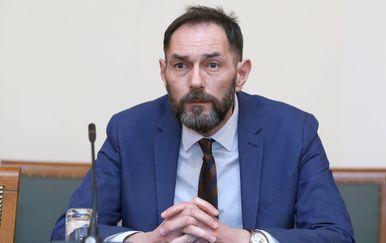 Dražen Jelenić (Foto: Patrik Macek/PIXSELL)