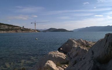 Pelješki most - prilika i za domaće tvrtke (Foto: Dnevnik.hr) - 5