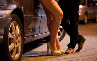 Prostitucija (Foto: Guliver/Thinkstock)