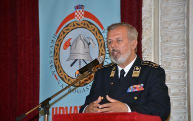 Ante Sanader (Foto: Dusko Marusic/PIXSELL)
