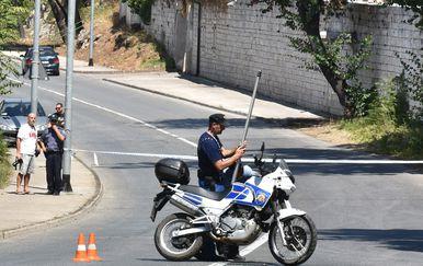Poginuo motociklist u Drveniku (Foto: Pixell, arhiva)