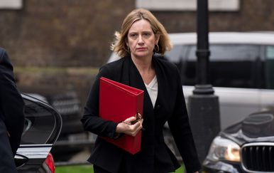 Amber Rudd (Foto: Getty Images)