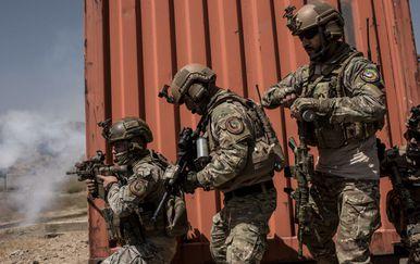 Američki vojnici u Afganistanu (Foto: Getty Images)