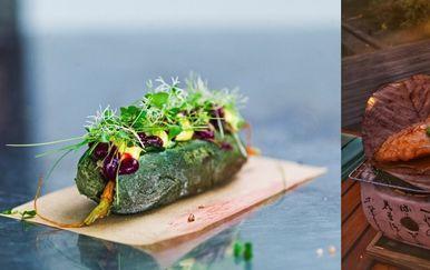 Hrana kao umjetnost (Foto: thechive.com)