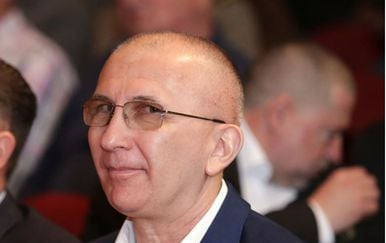 Dario Kordić (Foto: Pixsell, Dusko Jaramaz)