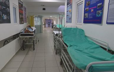 Bolnica/Ilustracija (Foto: Dnevnik.hr) - 2