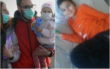 Obitelj Rončević vlastitih 400 tisuća kuna darovat će obitelji teško bolesnog dječaka (Foto: PIXXSELL/Facebook)