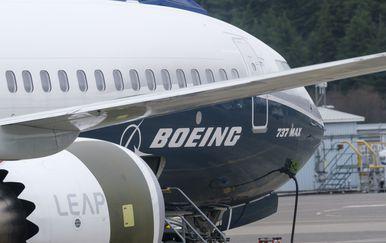 Boeing 737 MAX (Foto: AFP)