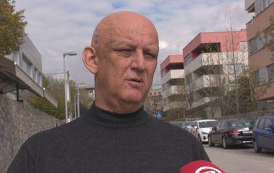 Ljubo Ćesić Rojs (Foto: Dnevnik.hr)
