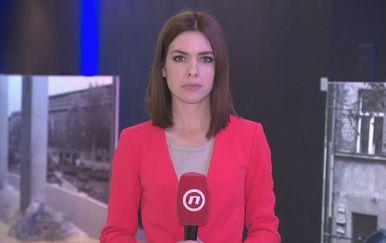 Valentina Baus (Foto: Dnevnik.hr)