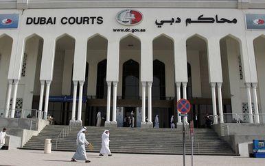 Sud u Dubaiju (Foto: AFP)
