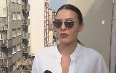 Anastasija Ražnatović (Foto: Dnevnik.hr)