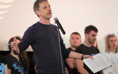 Boris T. Matić (Foto: Tomislav Miletic/PIXSELL)