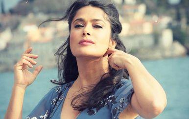 Salma Hayek (Foto: Profimedia)