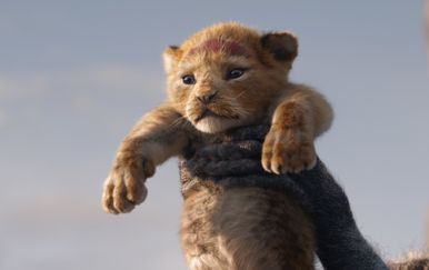 Novi Kralj lavova u kina stiže u srpnju 2019. godine