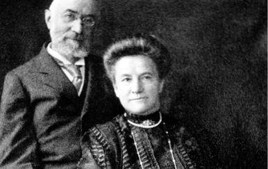 Ida i Isidor Straus, vlasnici robne kuće Macy\'s poginuli su na Titaniku