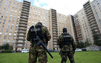Ruski specijalci/Ilustracija (Foto: AFP)