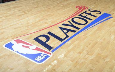 NBA playoff (Foto: AFP)