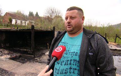 Velibor Korman (Foto: Dnenvik.hr)