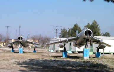 Prastari MiG-ovi (Foto: Arhiva/AFP) - 1