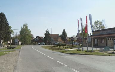 Općina Antunovac (Foto: Dnevnik.hr)
