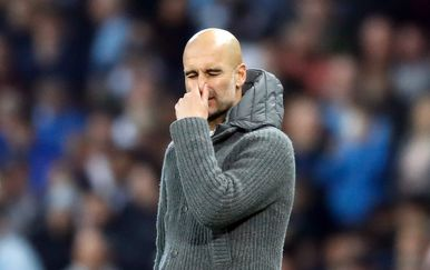 Pep Guardiola (Foto: Martin Rickett/Press Association/PIXSELL)