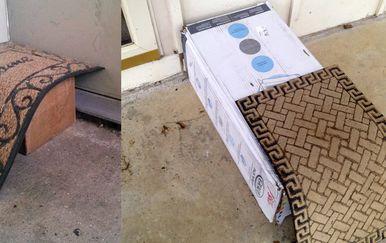 Poštari (Foto: izismile.com)