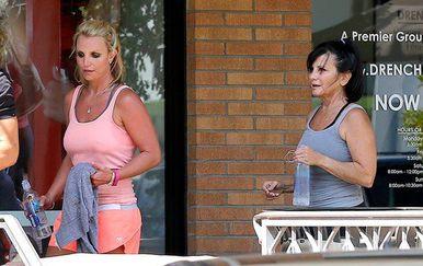 Lynne Spears, Britney Spears (Foto: Profimedia)