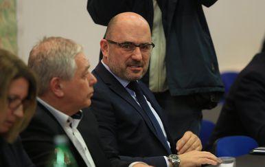 Milijan Brkić (Foto: Marko Prpic/PIXSELL)