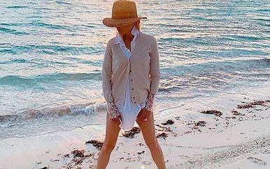 Nicole Kidman (Foto: Instagram)