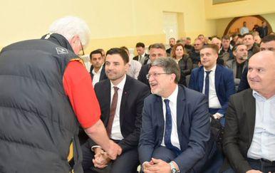 SDP (Foto: Dnevnik.hr)