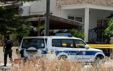 Policija na Cipru, ilustracija (Foto: AFP)