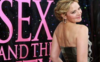 Kim Cattrall (Foto: Getty Images)