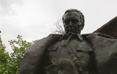Kip Tita (Foto: Dnevnik.hr)