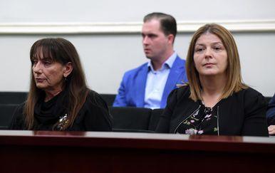 Nastavak suđenja za aferu Agram (Foto: Marko Lukunic/PIXSELL)