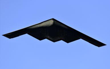 B-2 Spirit, stealth bombarder (Foto: Arhiva/AFP)
